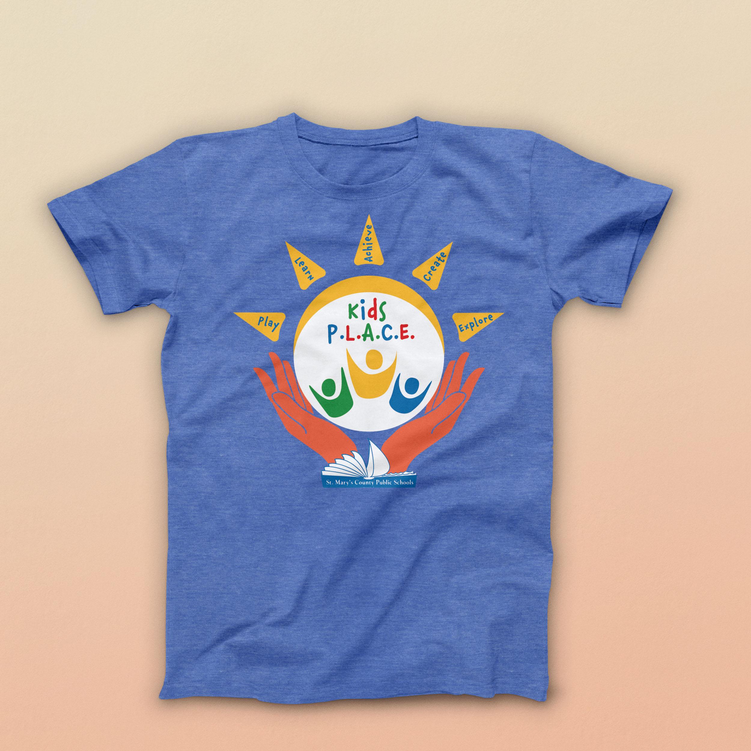 Blank T-Shirts Five