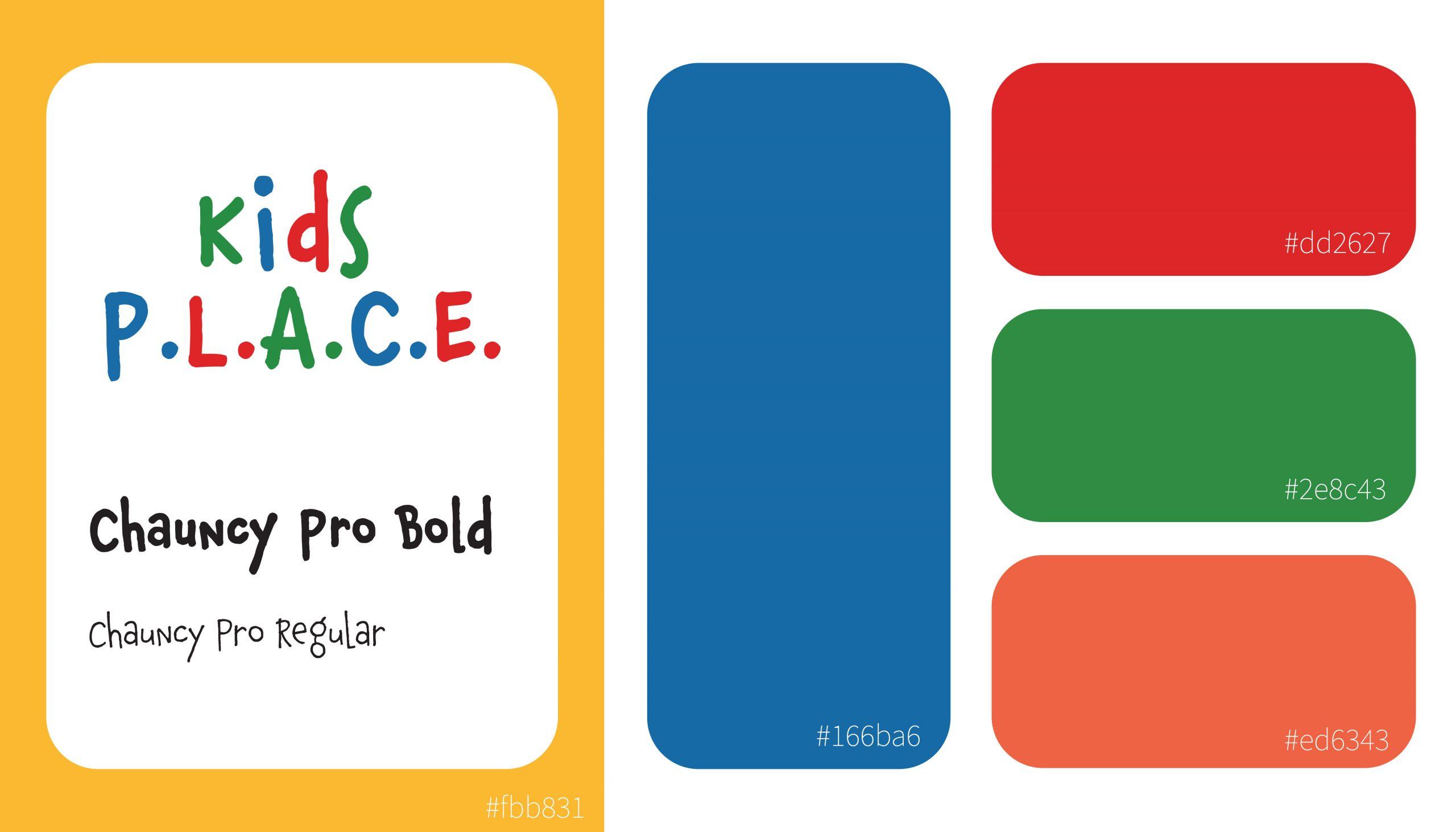kidsPlace_colorPalette